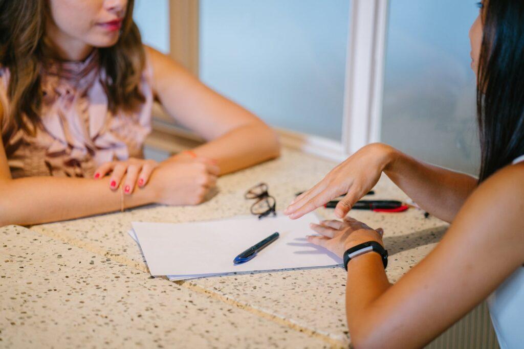 hiring a divorce coach best decision
